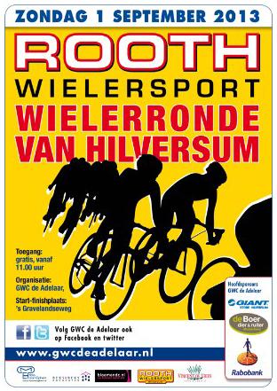 ronde van Hilversum 2